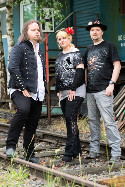 Jaana Redflower Acoustick Rock Duo